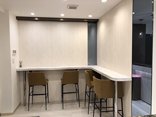 フレイアクリニック銀座待合室